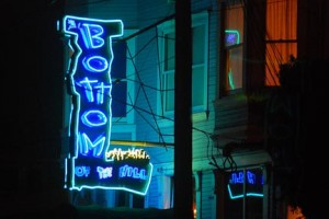 Bottom of the HIll is a great live music venue in San Francisco!