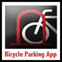 bicycle parking app